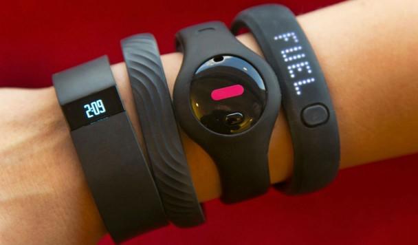 Через 5 лет фитнес-трекеры уступят место «умным» часам