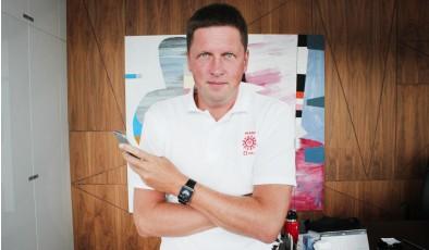 5 гаджетов от экс-генерального директора «МТС Украина»