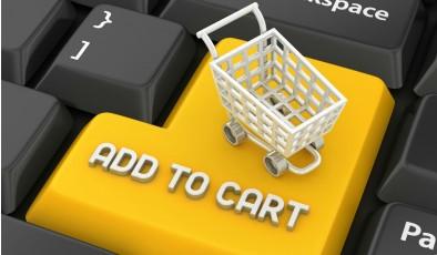 Как украинцы покупают онлайн (инфографика)