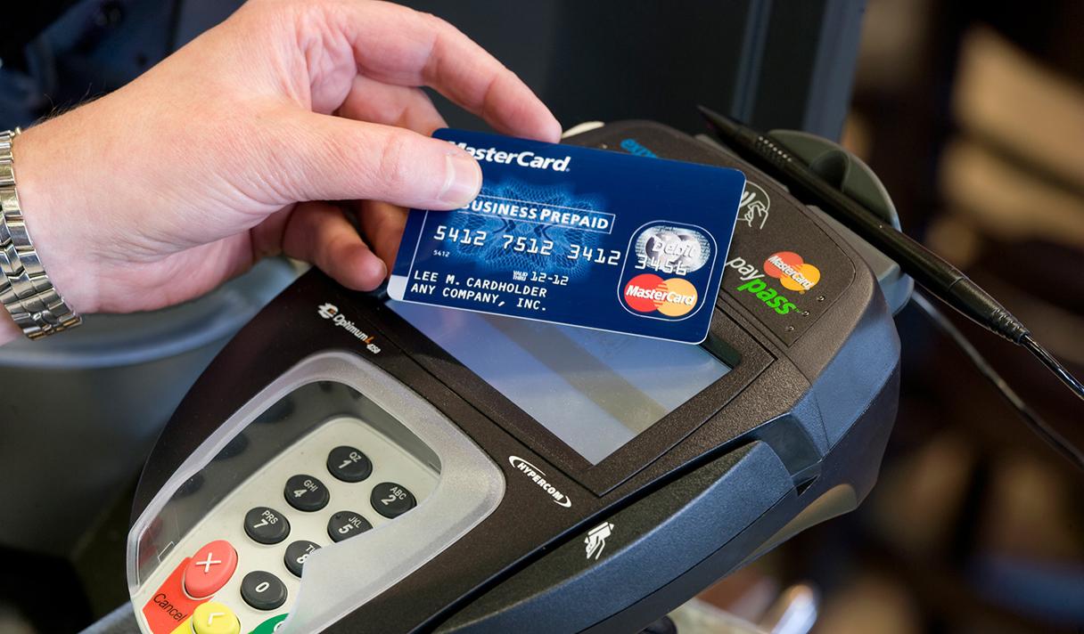 Почему бесконтактные платежные карты — вчерашний день