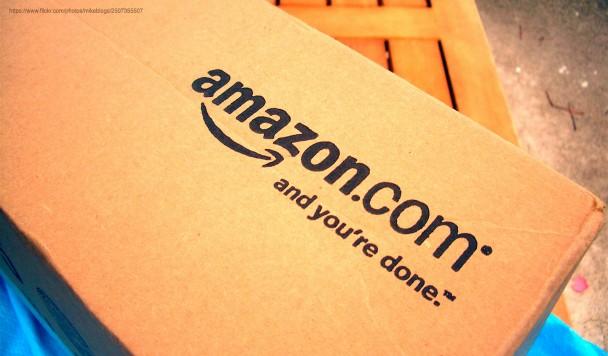 Как Amazon использует искусственный интеллект для бизнеса