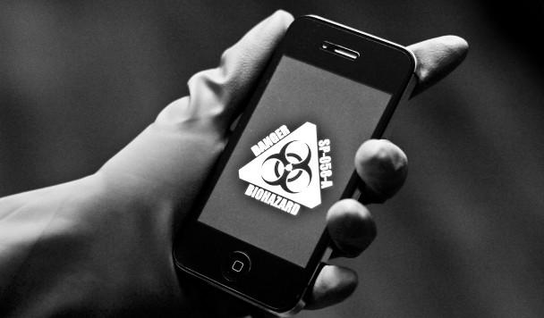 В мире и в Украине растет число троянцев, заражающих смартфоны