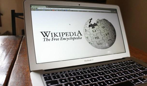 15 самых спорных людей на Википедии