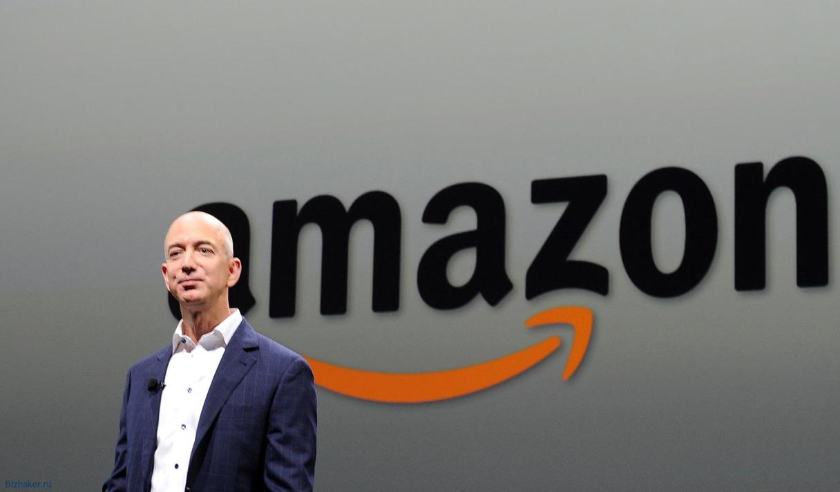 Что основатель Amazon Джефф Безос рассказал студентам о доброте