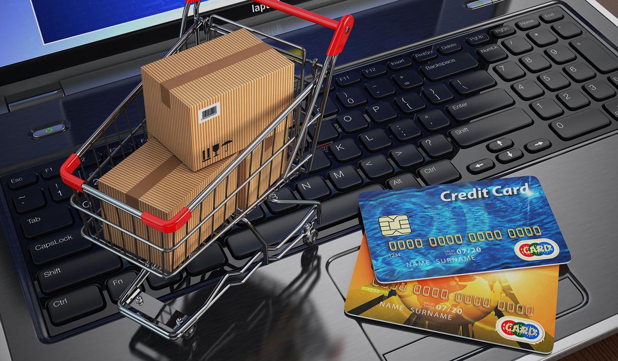 Падение электроники и рост доставки еды: обзор рынка e-commerce за 2015 год