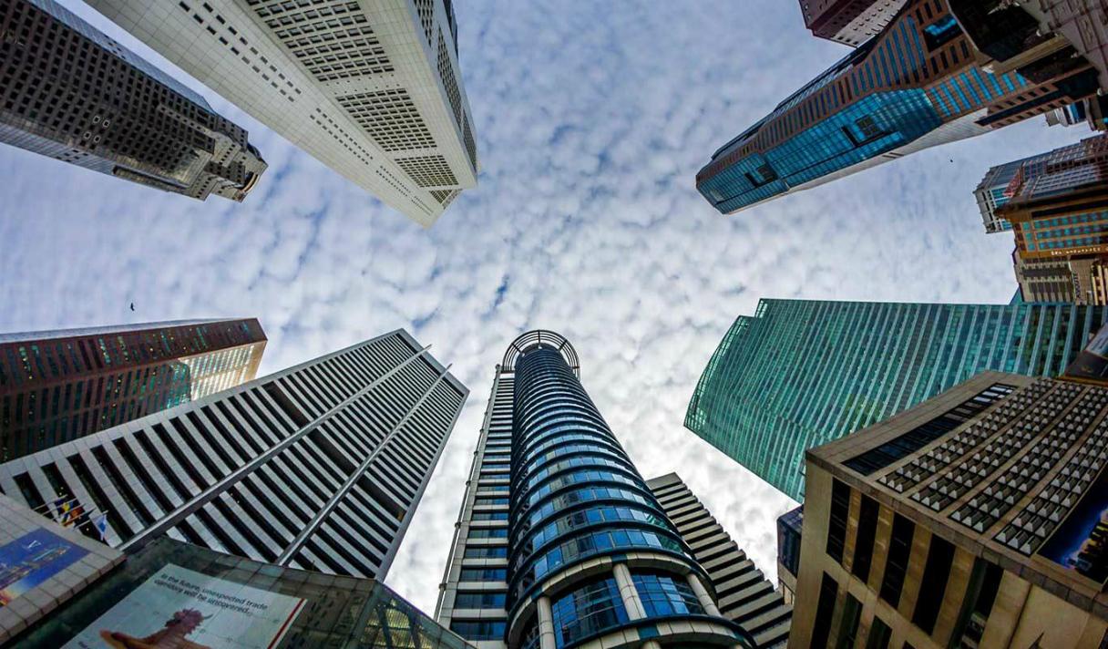 7 крутых стартап-акселераторов Сингапура