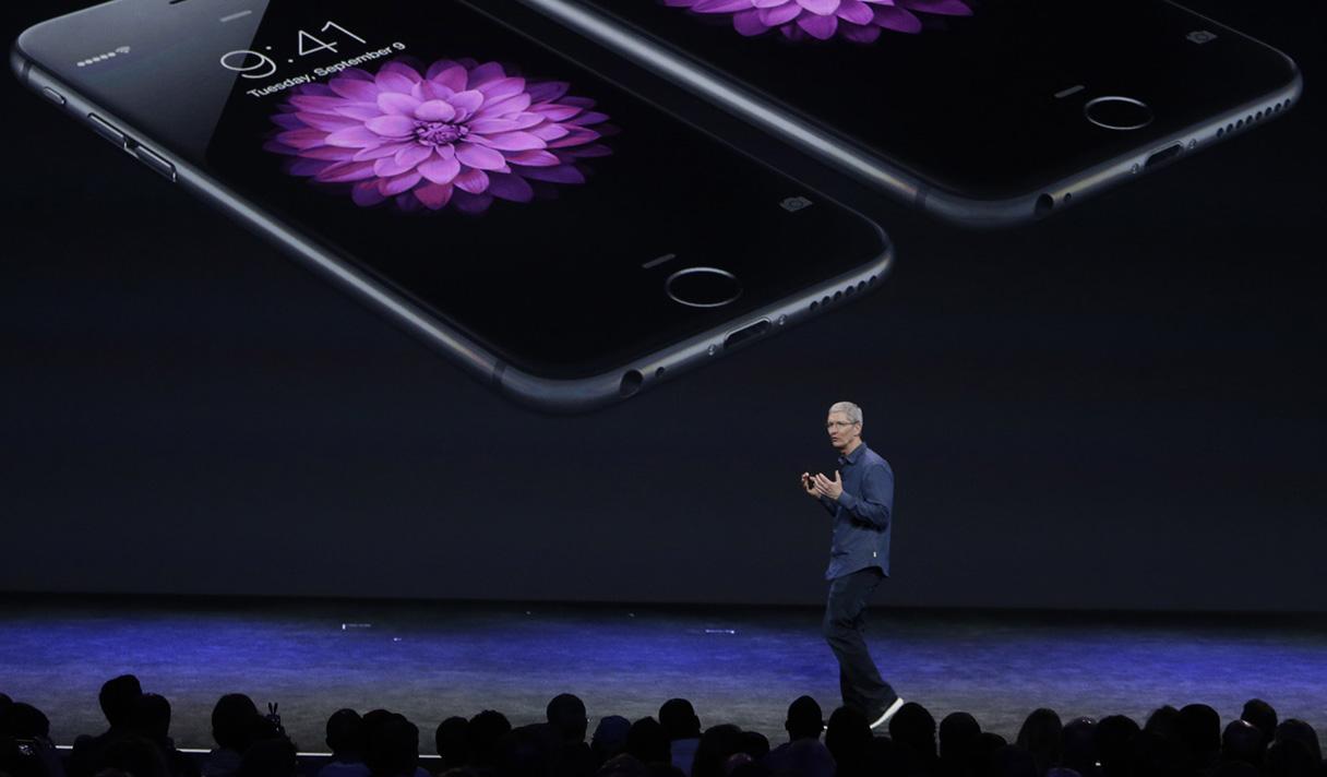 Сможет ли iPhone 6S помочь Apple захватить больше рынков?