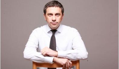 IT-бизнесмен Александр Федченко уходит из «Инкома»