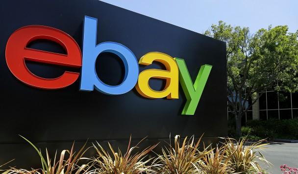 20 лет успеха eBay