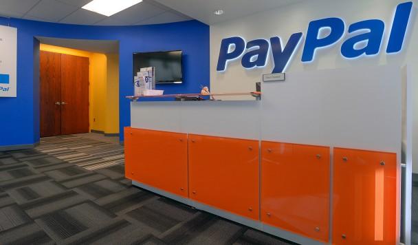 Приход PayPal в Украину откладывается на неопределенный срок