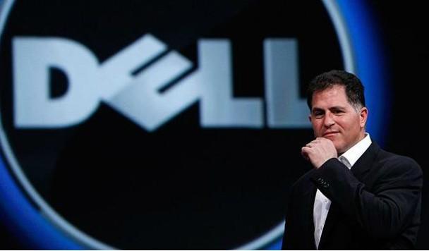 В течение пяти лет Dell инвестирует $125 млрд в рынок Китая