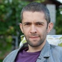 Дмитрий Дубина