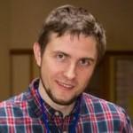 Максим Ищенко