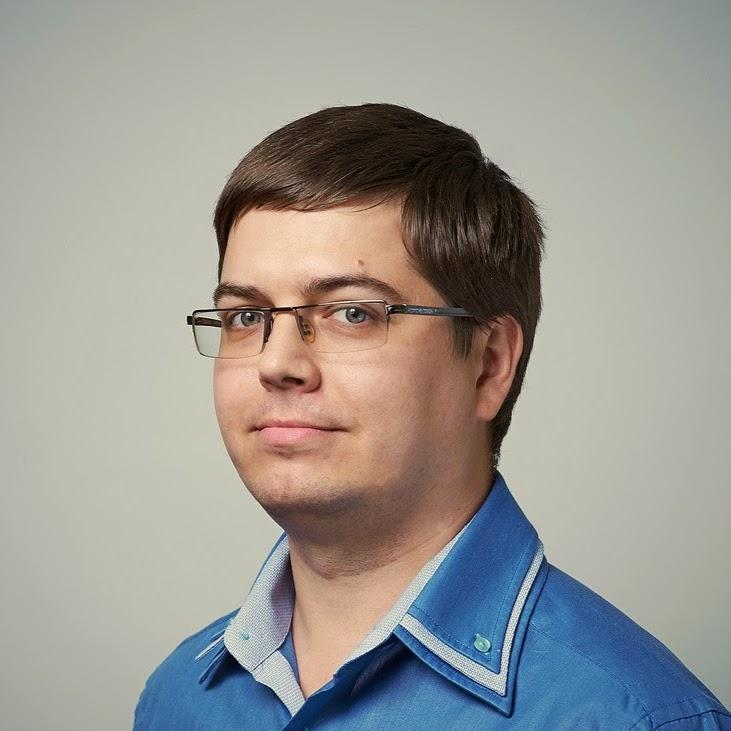 Алексей Черноволод