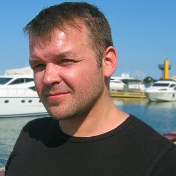 Павел Колодяжный