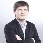 Дмитрий Лисицкий