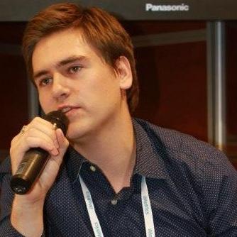 Андрей Суховой