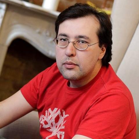 Данил Тонкопий