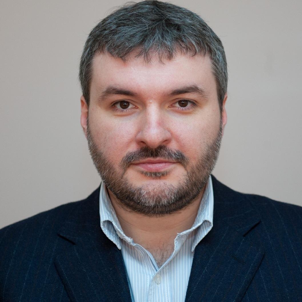 Александр Грибенко
