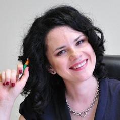 Наталья Кошевая