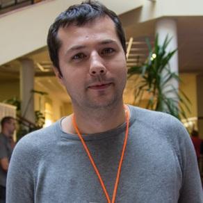 Ростислав Чайка