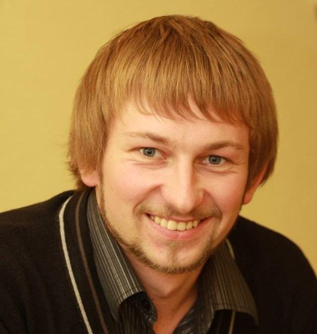 Александр Рысь