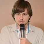 Александр Максименюк