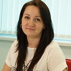 Марина Давыда