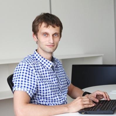 Дмитрий Шемет