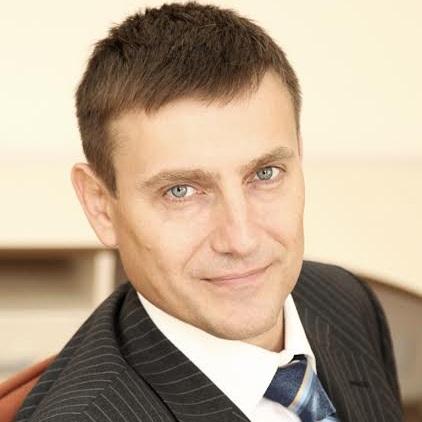 Аркадий Канюка
