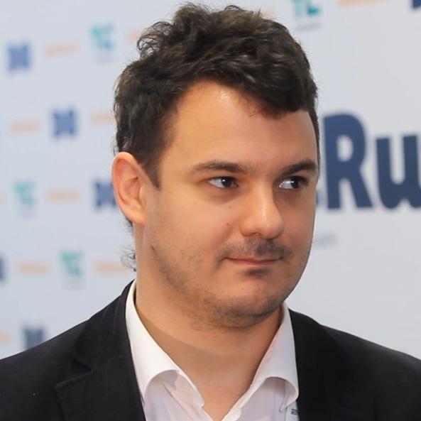 Денис Довгополый