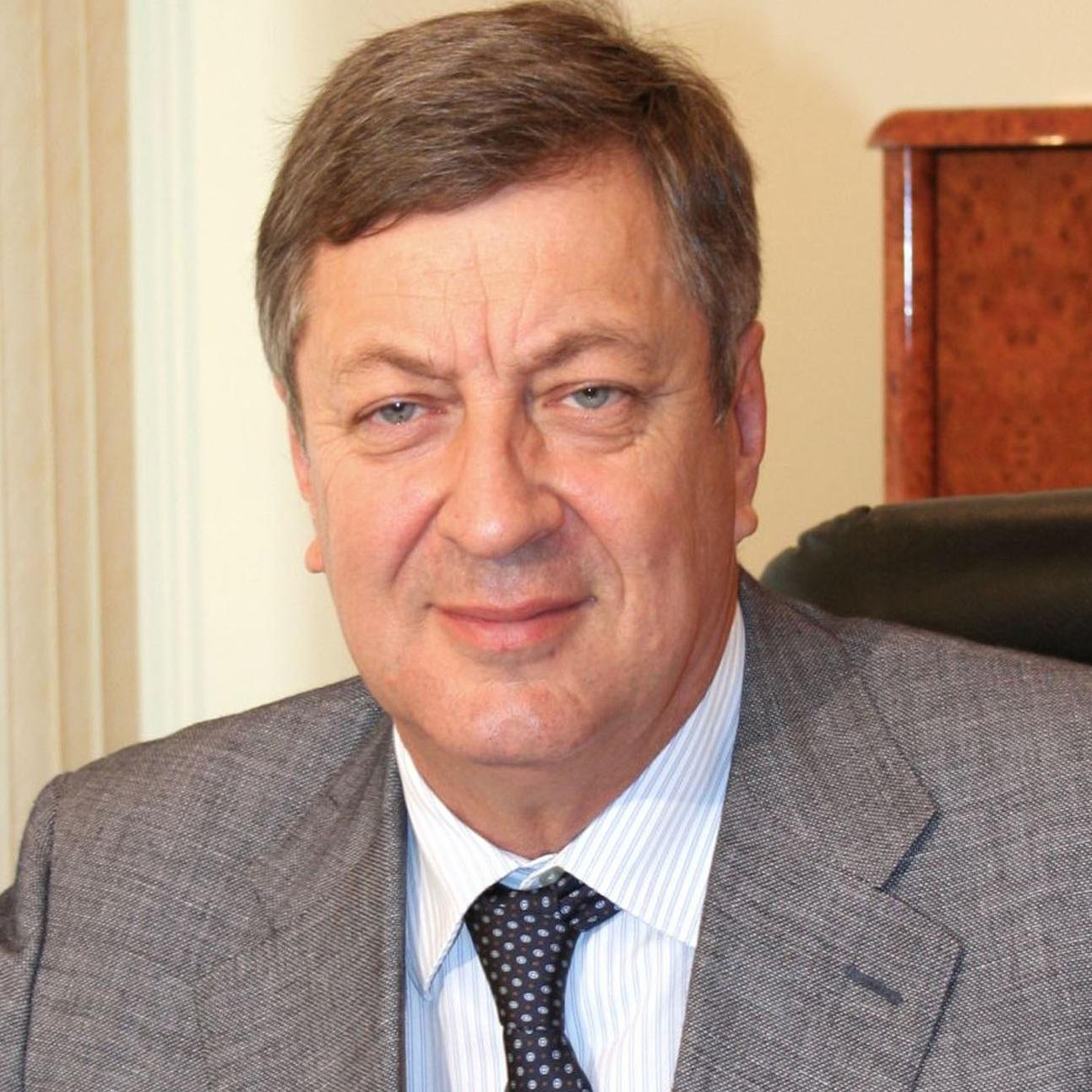Владимир Школьник