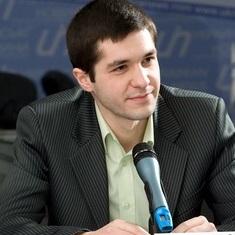 Никита Сенченко