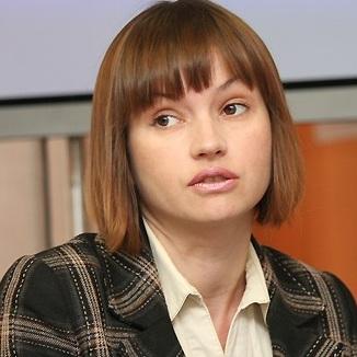 Ольга Палий