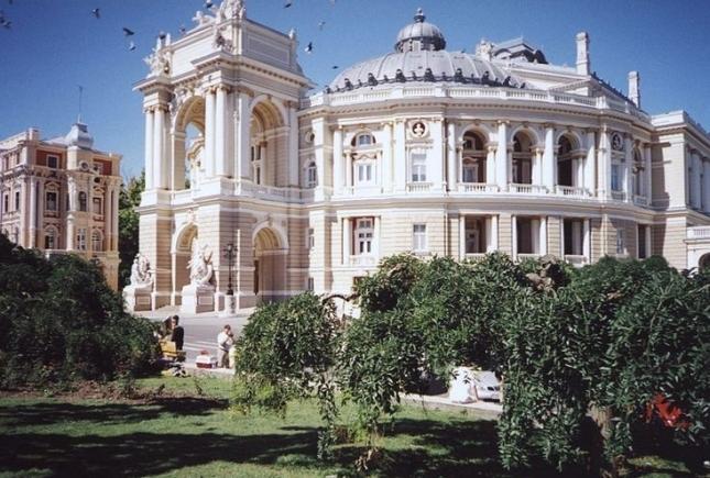 «Киевстар» запустил 3G в Одессе