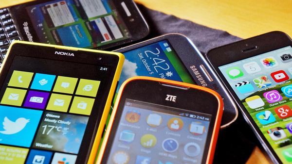 Рынку смартфонов пророчат умеренный рост