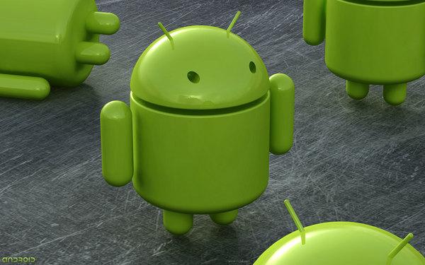 Доля Android Marshmallow впервые начала сокращаться