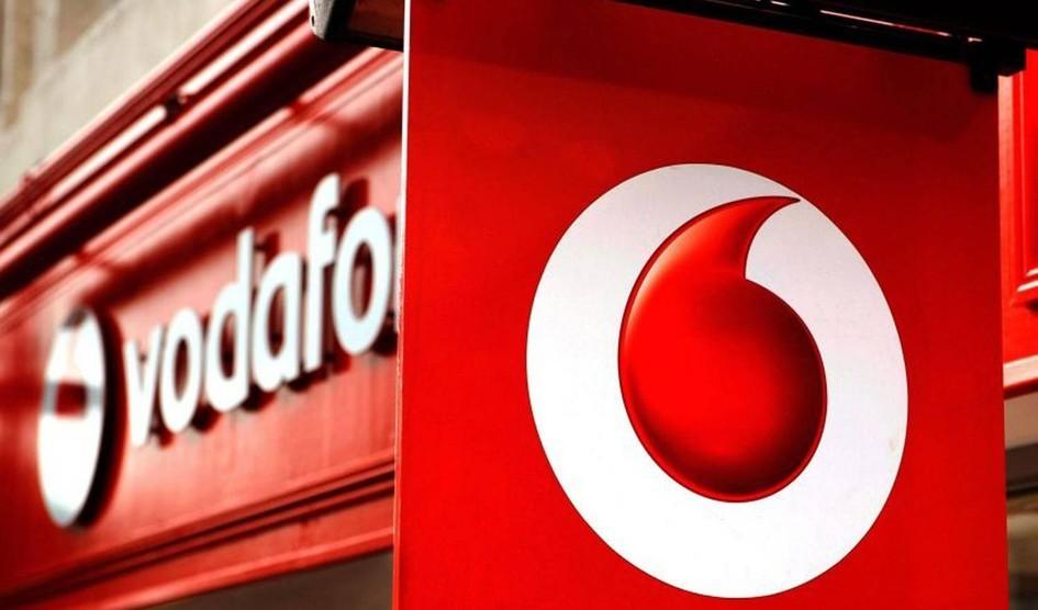Vodafone готовится запустить 3G в Полтаве и Сумах
