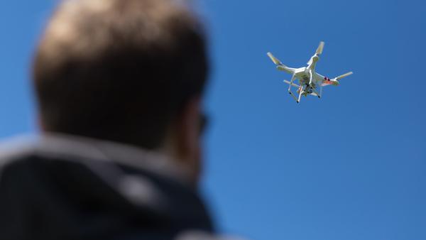 Samsung патентует необычный дрон