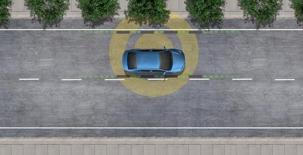 Toyota начнёт испытания самоуправляемых автомобилей в Калифорнии