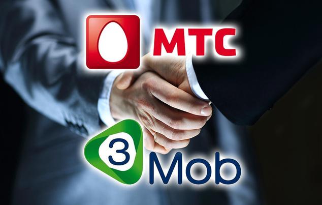 «МТС» может приобрести «ТриМоб» Рината Ахметова