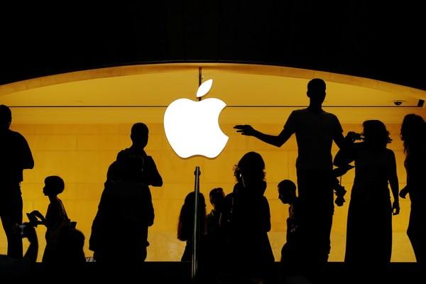 16-летний хакер похитил 90 Гб защищенных данных у Apple