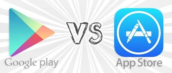 В этом году индустрия Android-приложений впервые опередит App Store по доходности