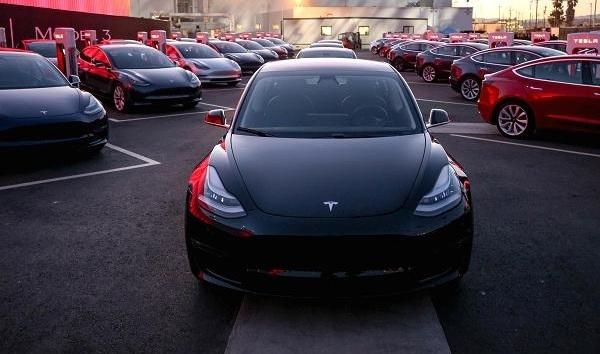 Tesla приблизилась к намеченным объёмам производства Model 3