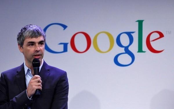 Основатель Google оказался связан с компанией,  работающей над «летающими автомобилями»