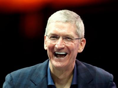 Apple – самая уважаемая компания в мире