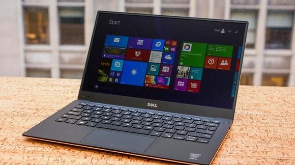 Рынку ноутбуков пророчат рост после 5 лет спада