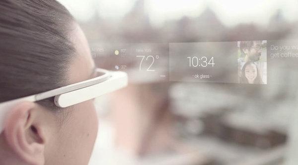 Apple уже больше года ведет разработку очков дополненной реальности