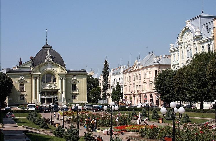 «Киевстар» запустил 3G в Черновцах