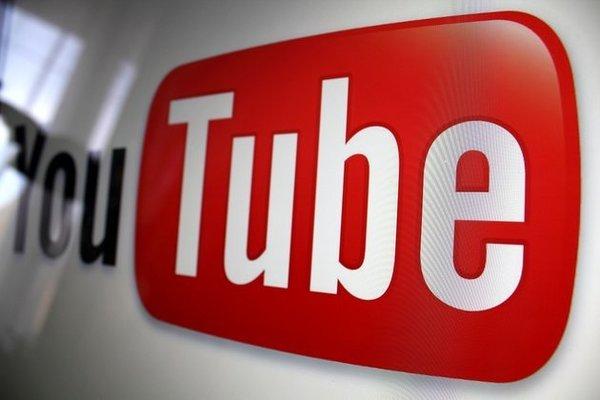 YouTube закрепился на втором месте в рейтинге популярности сайтов среди украинцев